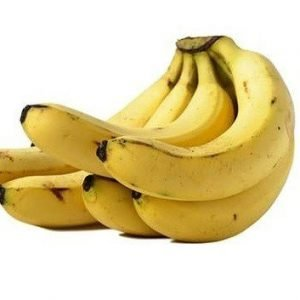 Banano Nacional por 1/2 y Docena