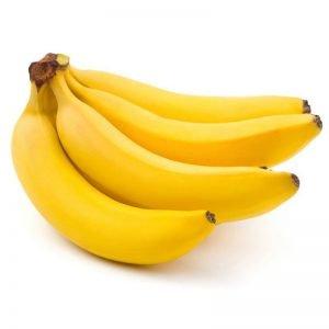 Banano Exportación por 1/2 y Docena