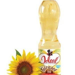 Aceite Ideal Girasol 1000 ml