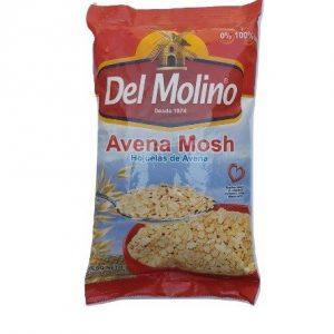 Avena Mosh El Molino 400 gramos