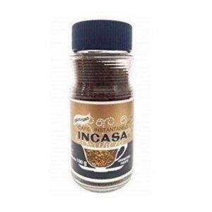 Café Incasa Frasco 100 gramos