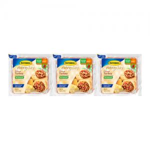 Butterball Molida de Pavo 3pk/ 454 g / 16 oz