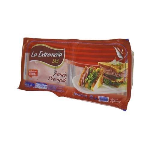 La Extremeña Jamón Prensado 2 pack/ 454 g / 1 lb